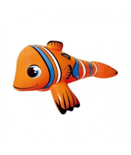 112675 Nafukovacia rybka Nemo 147 x 87 x 56 cm