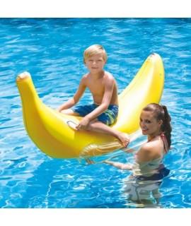 115720 Nafukovací banán 163 x 74 cm