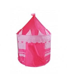 1164 Detský stan zámok - ružový
