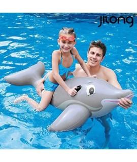 18736 Nafukovací delfín 152x90cm