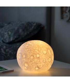 26768 Stolná lampa mesiac 3D 12cm