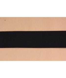 Guma prádlová (š. 5 cm) - čierna