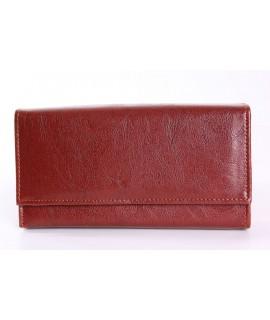 Čašnícka peňaženka - hnedá (C18-R64) 19x10 cm
