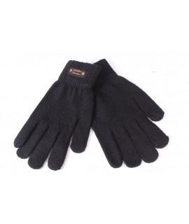 Pánske rukavice - čierne
