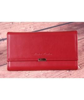 Čašnícka peňaženka KLASIK (7401) - bordová (18x10x3 cm)