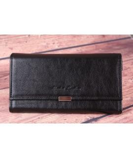 Čašnícka peňaženka KLASIK (7401) - čierna (18x10x3 cm)