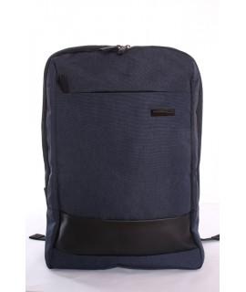 Batoh AKOING (FN77207) - modrý (41x28x13 cm)