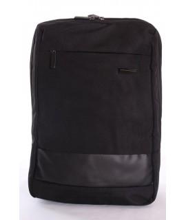 Batoh AKOING (FN77207) - čierny (41x28x13 cm)