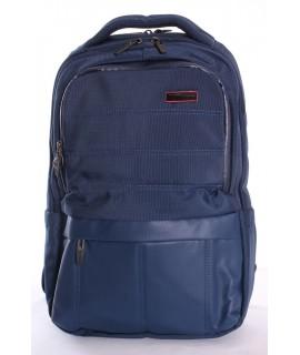 Batoh AKOING (SN67455) - modrý (46x30x13 cm)