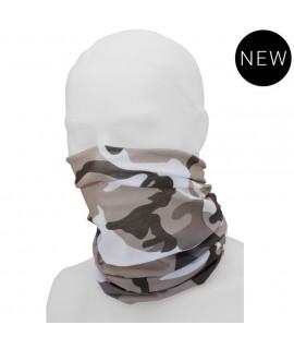 Brandit multifunkčná maskáčová šatka - urban