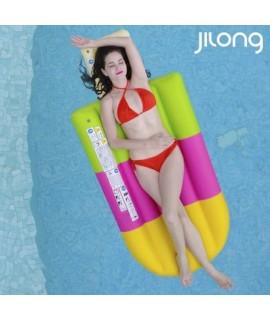 33284 Nafukovacie lehátko nanuk Jilong 183x92cm
