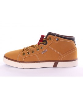 Pánska športová obuv S. OLIVER (5-15205-21 604) - okrová