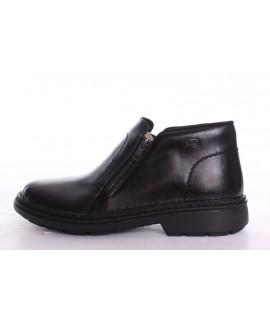 ab905c4cba Pánske zateplené topánky RIEKER Tex (05053-02) - čierne