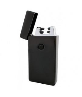 5058 Elektrický zapaľovač Plazma Čierna