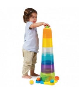551411 Smily play Hracia veža 65cm