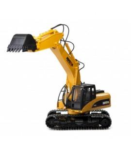 7756 RC pásový Bager H-Toys 1550- 15CH 2.4Ghz 1:14