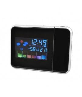 8190 Meteostanica s projektorom času