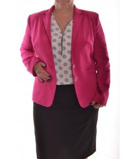 Dámske sako - ružové