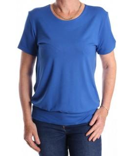 Dámske tričko NATA - modré
