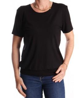 Dámske tričko NATA - čierne