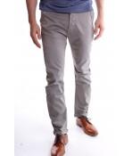 Pánske elastické športovo-elegantné nohavice M-SARA (KA8383-176)