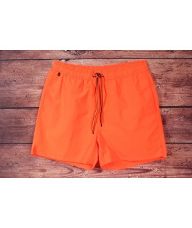 Pánske plavky CX2007 - oranžové