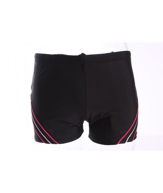 Pánske plavky (B018) - čierne