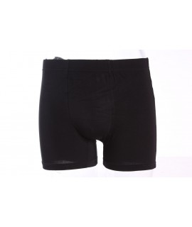 Pánske bambusové boxerky FINDROAD (H7061) - čierne