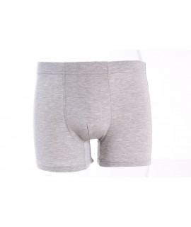 Pánske bambusové boxerky FINDROAD (H7061) - sivé