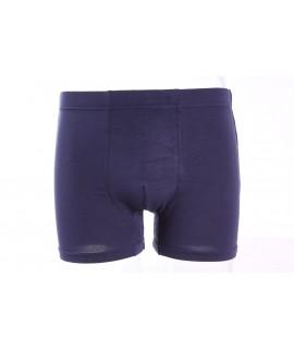 Pánske bambusové boxerky FINDROAD (H7061) - modré