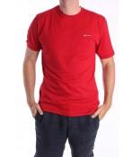Pánske elastické tričko MARCOSTAR (B-845) - červené