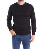 Pánsky pulóver (WS001818) - čierny