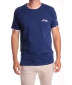 Pánske tričko (580) BK ELVIS - modré