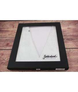 Pánska vesta v darčekovom balení (WD-2010) - krémová