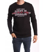 Pánske tričko REDWAY (7895) - čierne