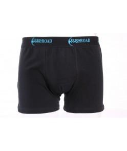 Pánske boxerky FINDROAD (H7139) - čierne