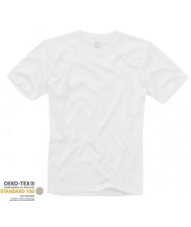 Brandit pánske tričko - biele
