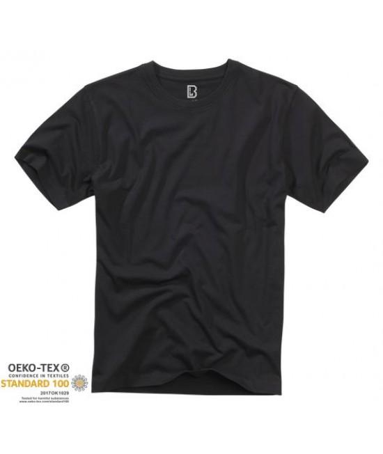 Brandit pánske tričko - čierne