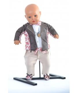Baby dupačky 02