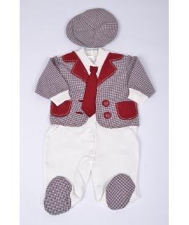 Baby dupačky 020