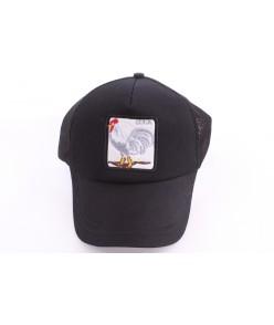 Pánska šiltovka COCK - čierna