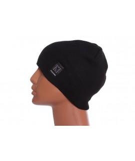 Pánska čiapka (XW-15) - čierna