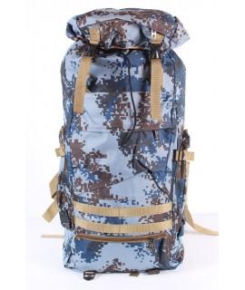 Batoh 3078 (65x34x16 cm) - modrý