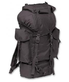 Brandit pánsky batoh 65x43x25cm (65l) - čierny