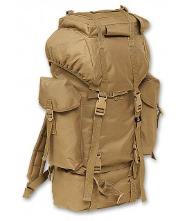 Brandit pánsky batoh 65x43x25cm (65l) - camel