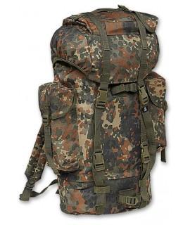 Brandit pánsky maskáčový batoh 65x43x25cm (65l) - flecktarn