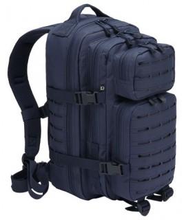 Brandit pánsky batoh medium 45x24x26cm (25l) - modrý