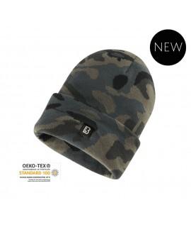 Brandit maskáčová čiapka - darkcamo
