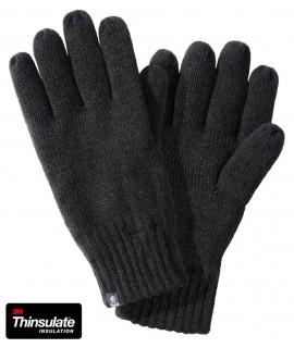 Brandit rukavice - čierne