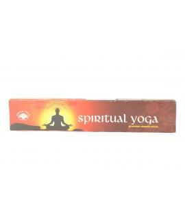 Vonné tyčinky - spiritual yoga
